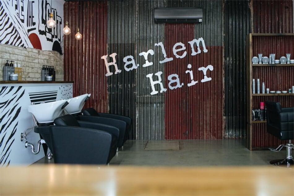 A little bit about Harlem Hair Noosa