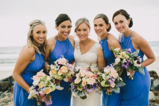 Harlem Hair Noosa - Wedding Hair services Noosa