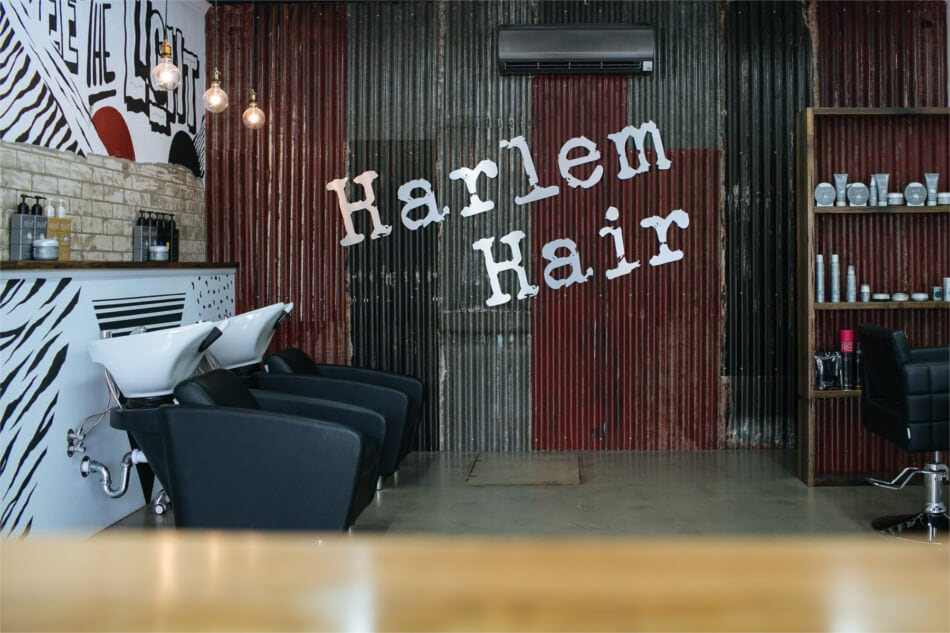 Harlem Hair Noosa's New Salon