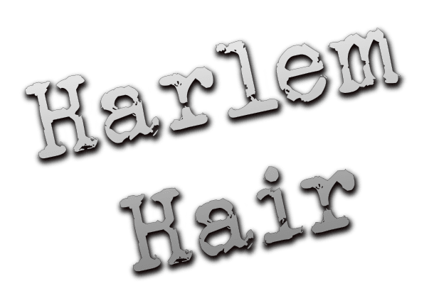 Harlem Hair logo